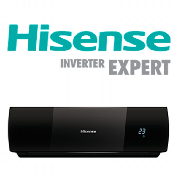 Кондиционер Hisense серия Black Star DC Inverter
