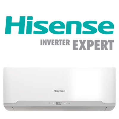 Кондиционер Hisense серия Eco Classic A ON/OFF